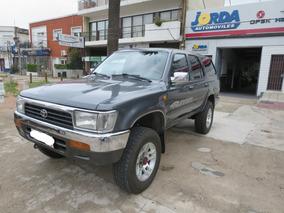 Toyota 4runner 2.4 Nafta 4x4 Full, Inmaculada.