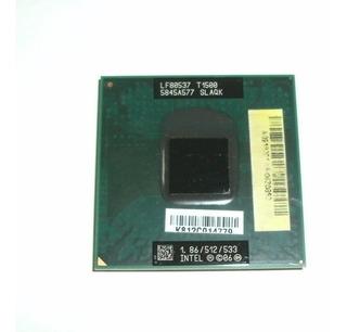 Procesador Intel Celeron Dual Core T1500 Notebook Sock M478