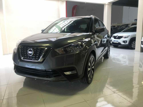 Nissan Kicks 1.6 Advance 2019