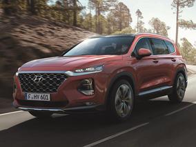 Hyundai New Santa Fe 2019 | Zucchino Motors
