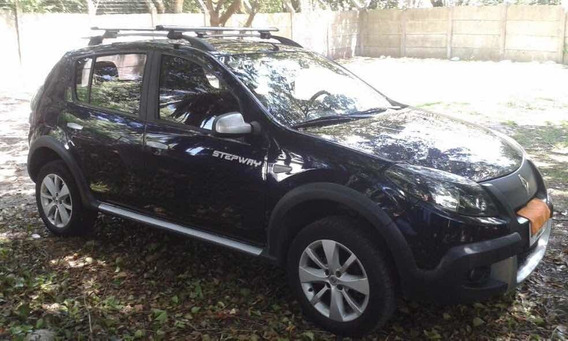 Renault Sandero 1.6 Privilege 105cv 2013