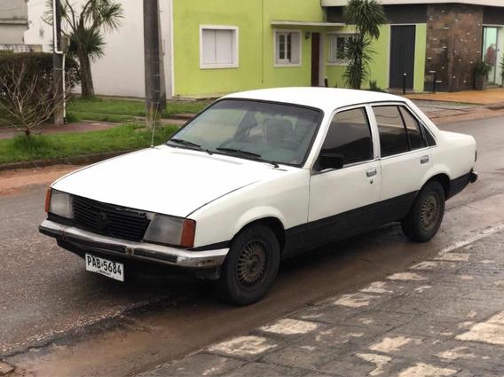 Opel Rekord 2.0 Nafta Al Dia