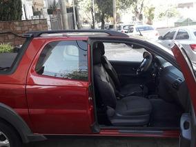 Fiat Strada 1.4 Working Cs 2017