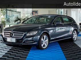 Mercedes Benz Cls350 Shooting Brake 2013 0km