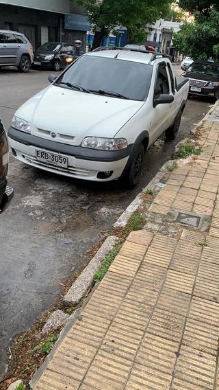 Fiat Strada Td