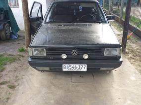 Volkswagen Gol 1.6 Gl 1989