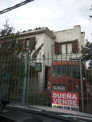 Casa Duplex Solymar Apta Banco