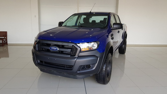 Ford Ranger Xl 2.5 Nafta 4x2 0km! Leasing! Arbeleche