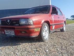 Alfa Romeo 33 1.7 Sport. Muy Buen Estado. Al Dia