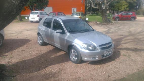 Chevrolet El Celta 1.4 Lt Aa+dir H 2013