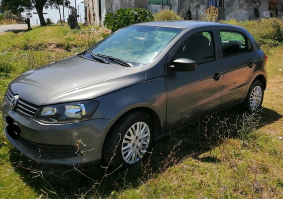 Volkswagen Gol Gol Gp Power A/a