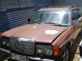 Mercedes-benz Clase Slk 1980