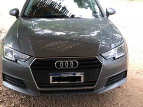 Audi A4 1.4t 2017