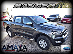 Amaya Ford Ranger 2.5 Xlt