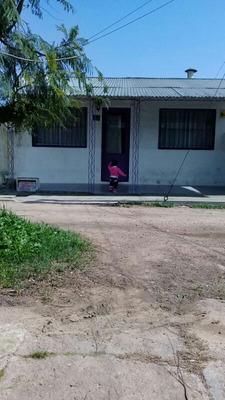 Vendo Vivienda En La Paz De Viale Para Bajo Casi Calpino