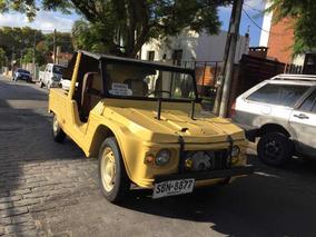 Citroën Mehari 0