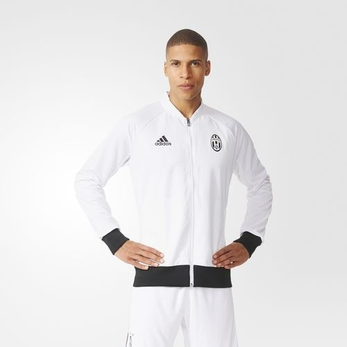 Campera adidas Original Ai4656 Juventus Football Anthem