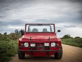 Citroën Mehari 1973 (doble Faeton)