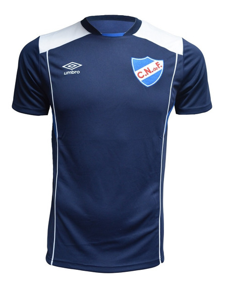 Remeras Hombre Camiseta Club Nacional De Football 2017