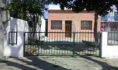 Se Alquila Casa De Dos Dormitorios