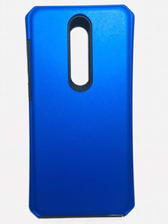 Nokia 5.1 Plus Carcasa Armor Reforzada Estuche Resistente Hd