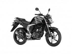 Yamaha Fz Fi 150 - 0 Km - Negra - Expomoto