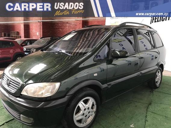 Chevrolet Zafira Full *** Buen Estado*** 100% 48 Cuotas