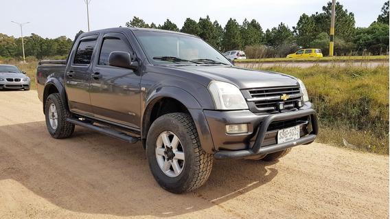 Chevrolet Dmax 3.0 Diesel 4x4 - Financio / Permuto
