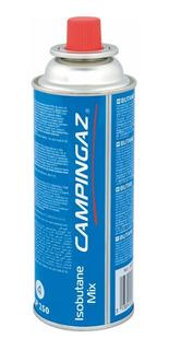 Botella De Gas Butano 230 Gr - Repuesto De Cocinilla