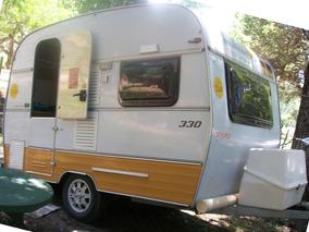 Casa Rodante Karman Caravan 3.30 Excelente Estado