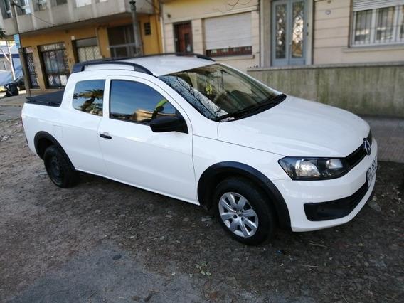 Volkswagen Saveiro 1.6 Gp Cd 101cv Power 2016