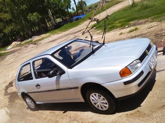 Volkswagen Gol 1.0 Gl 1999