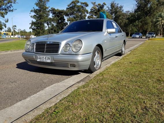 Mercedes-benz Clase E 3.2 E320 1996