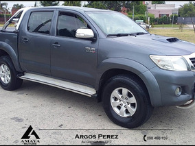 Amaya Toyota Hilux 3.0 Cd Srv Tdi 171cv 4x4