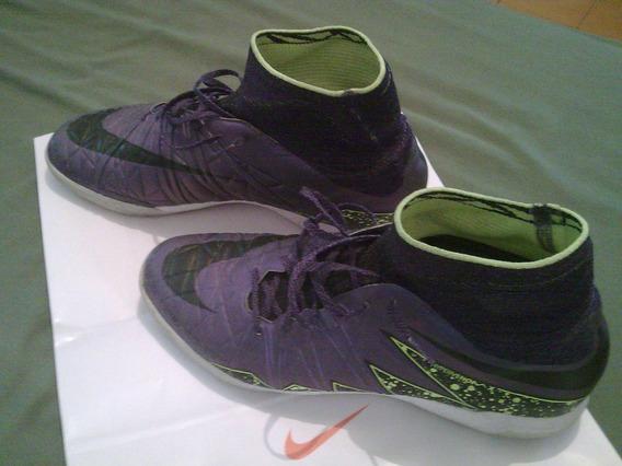 Nike Hipervenom X