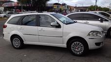 Fiat Palio Weekend 1.4 2014 Completa