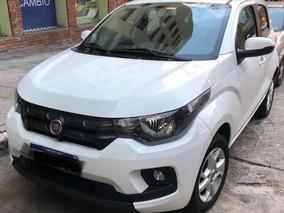 Fiat Mobi 1.0 Easy On 2017