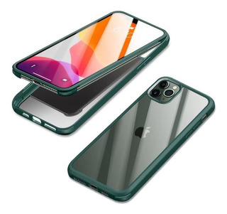 Protector 360 Magnetico Doble iPhone 11 11 Pro Y 11 Pro Max