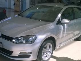 Volkswagen Golf Variant 1.6 Trendline Proba El Test Drive¡¡¡