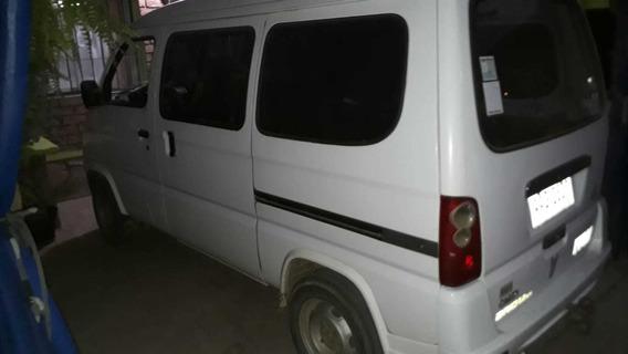 Camioneta Faw New Brio Furgon Nafta 1.0
