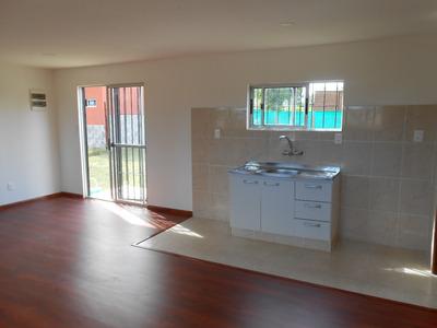 Casa Estrena 3 Dorm A 1/2cuadra De Inter U$s 40000 Y Cuotas