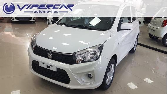 Suzuki Celerio Automatico 1.0 2019 0km