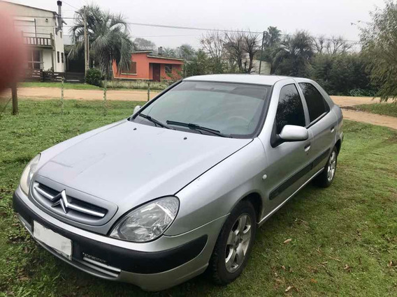 Citroën Xsara 1.6 Sx Pack/excusive 2001