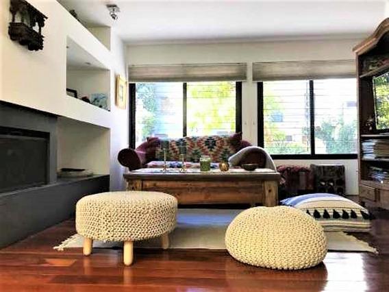 Venta Casa Tres Dormitorios Punta Carretas Montevideo