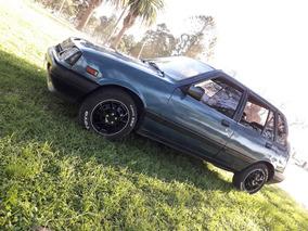 Suzuki Forza Forza 1992
