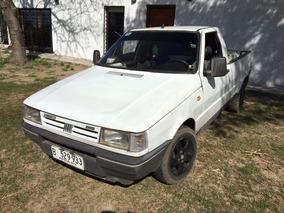 Fiat Fiorino Pick-up 1.5 Nafta Pequeña Deuda Funcionando Per