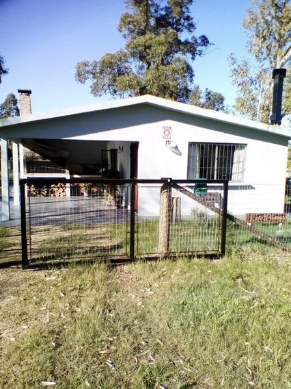 Casa Balneario Bello Horizonte Vendo O Permuto Buen Terreno