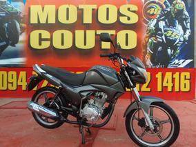 Yumbo Ciclon 125 Zanella Baccio Motomel == Motos Couto