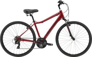 Bicicleta Cannondale Adventure 3 27.5 M/l -b Y V Import -