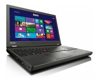 Notebook Lenovo Core I5-4210m 8gb 240ssd Win10 15.6